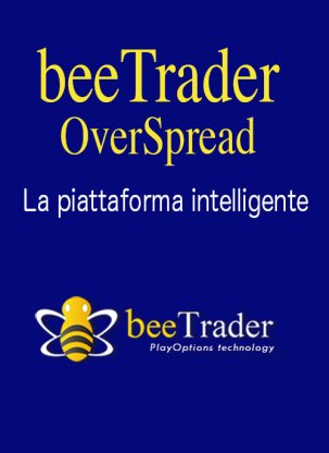 BeeTrader + OverSpread - Abbonamento Trimestrale
