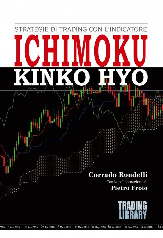 Strategie di Trading con l'indicatore Ichimoku Kinko Hyo