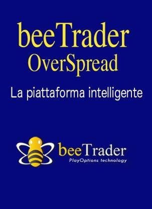 BeeTrader + OverSpread - Abbonamento Annuale