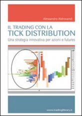 Il trading con la tick distribution