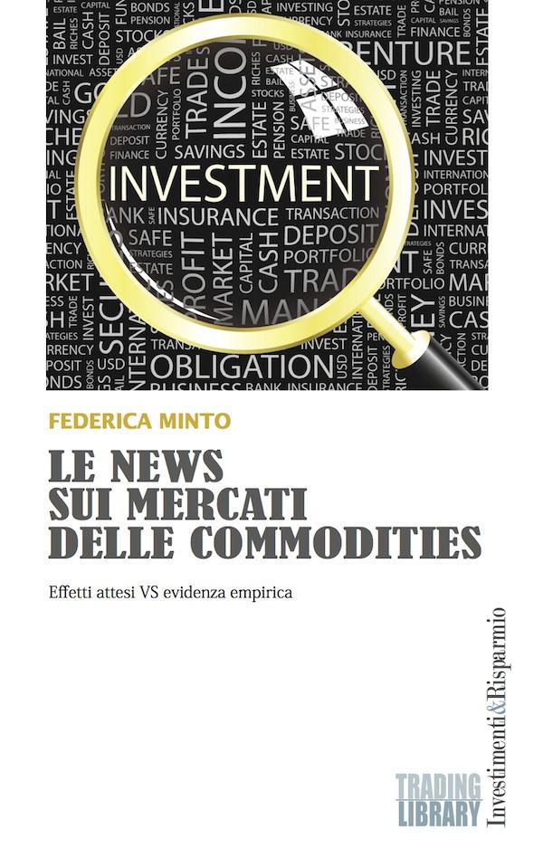 Le News Sui Mercati Delle Commodities