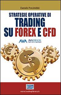 Strategie operative di trading su FOREX e CFD