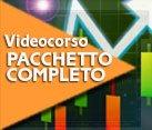 VIDEOCORSO ONLINE SULLE CANDELE HEIKIN-ASHI (PACCHETTO COMPLETO)