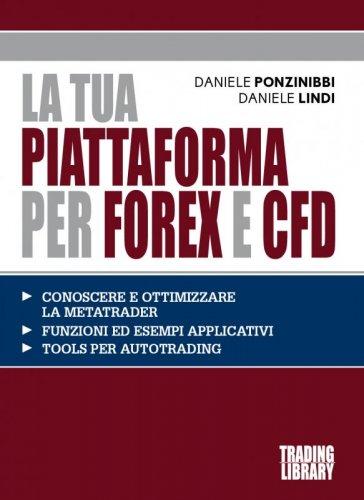 LA TUA PIATTAFORMA PER FOREX E CFD