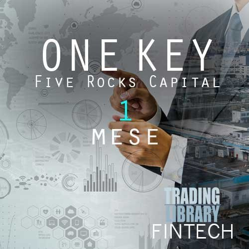 FiveRocksCapital - Servizio One Key - 1 Mese
