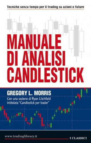 TRADING LIBRARY WAREHOUSE - Manuale di analisi candlestick