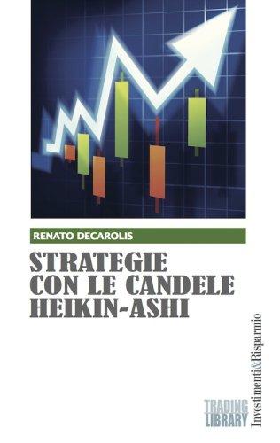 Strategie con le candele Heikin-Ashi