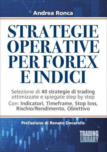 Strategie Operative per Forex e Indici