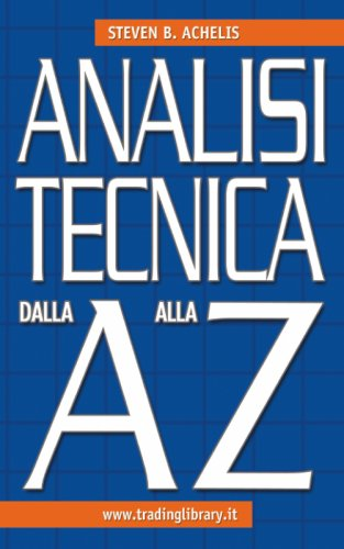 TRADING LIBRARY WAREHOUSE - Analisi tecnica dalla A alla Z