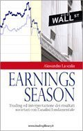 TRADING LIBRARY WAREHOUSE - Earnings Season